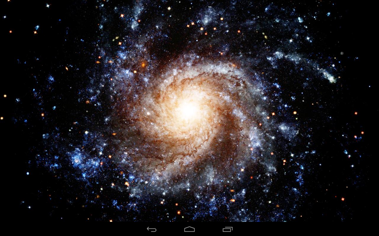 galaxy wallpaper chiral code